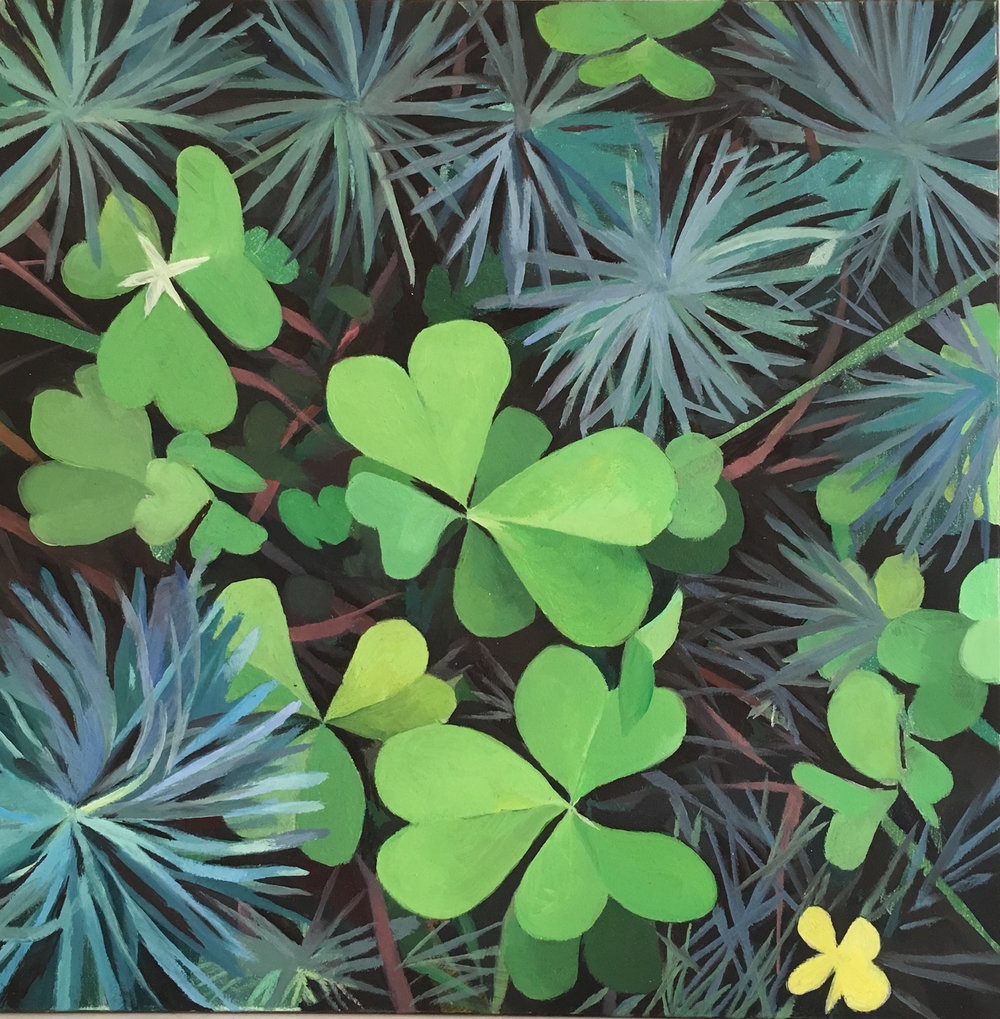 Mixed Greens