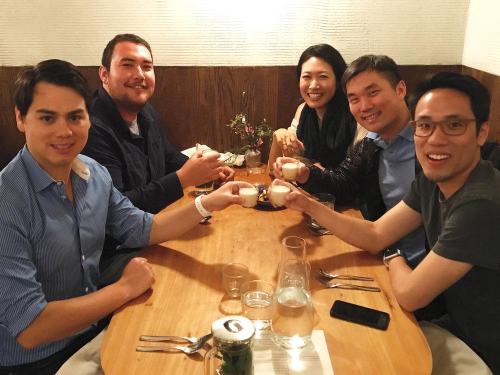2003 Thomas Ho reuniting group.jpg
