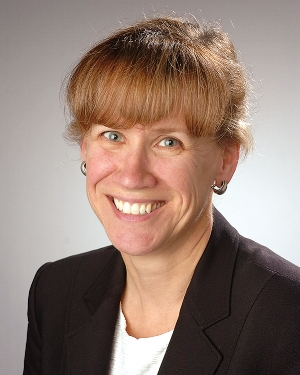 Libby Barlow, PH.D., Director of Institutional Research
