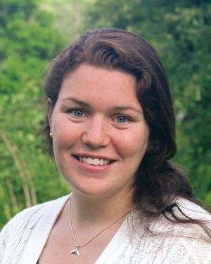 Katherine Hambleton, Biology