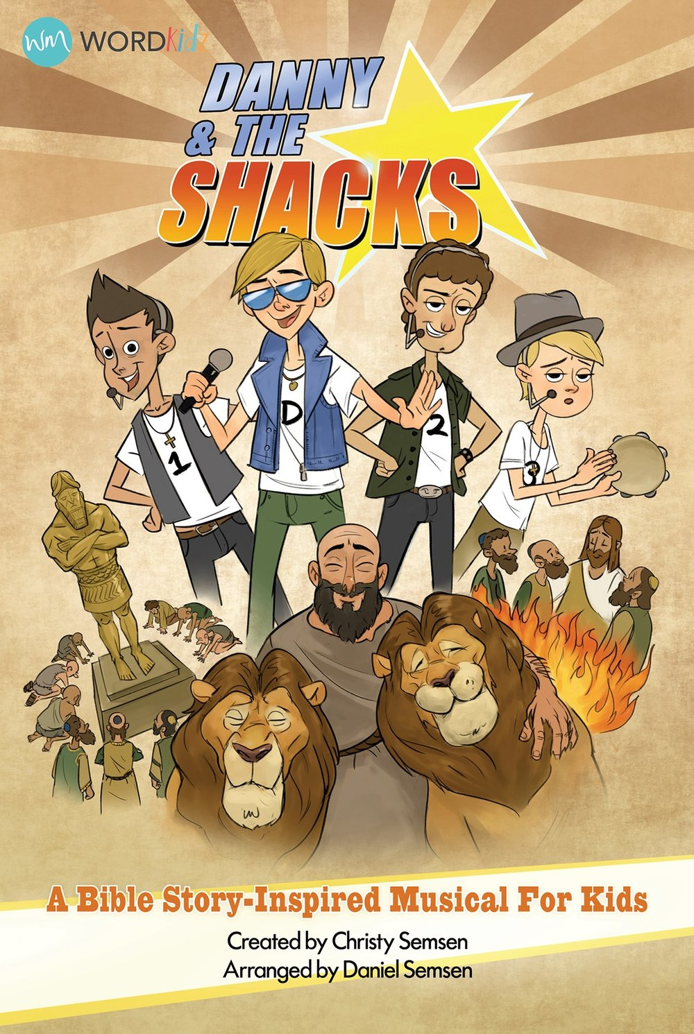 Danny and the Shacks cover.jpg