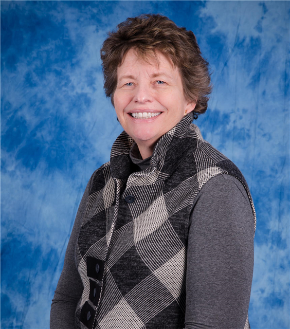 Pat is the Associate Pastor for Congregational Care at First Presbyterian Church of Sioux Falls. She can be reached at pathammond@fpcsiouxfalls.org.