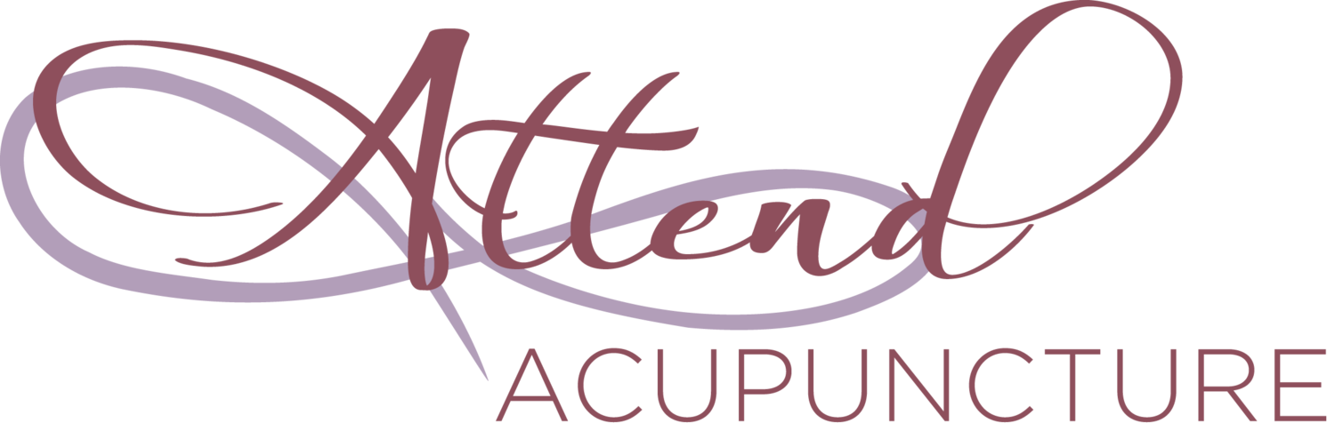 Attend Acupuncture