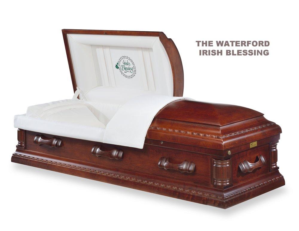 WATERFORD IRISH BLESSING WC250-70010.jpg