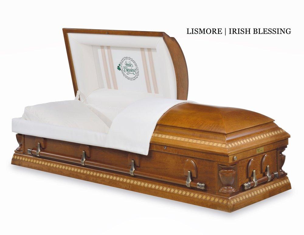 LISMORE IRISH BLESSING WC250-70011 .jpg