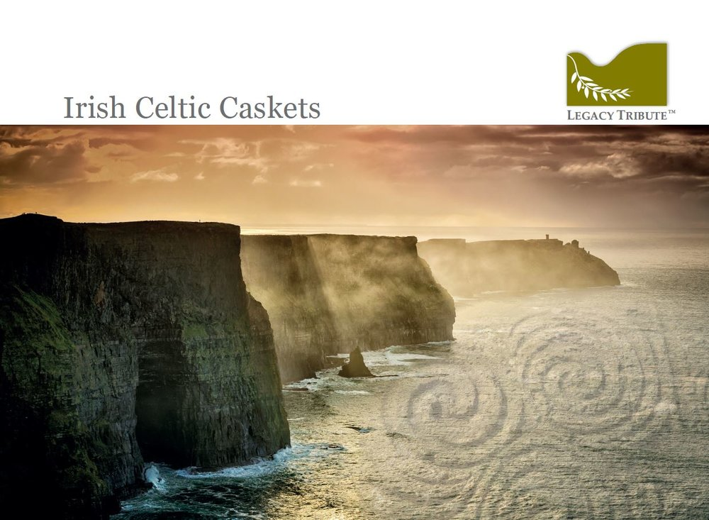 Irish Celtic Book