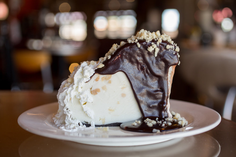 Pacifica Ice Cream Pie