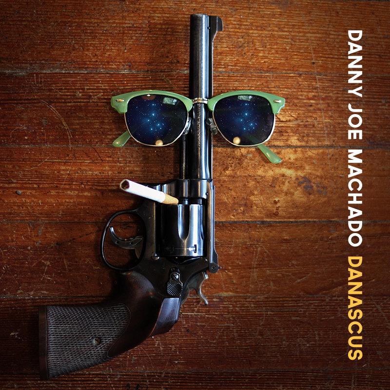 DannyJoeAlbum