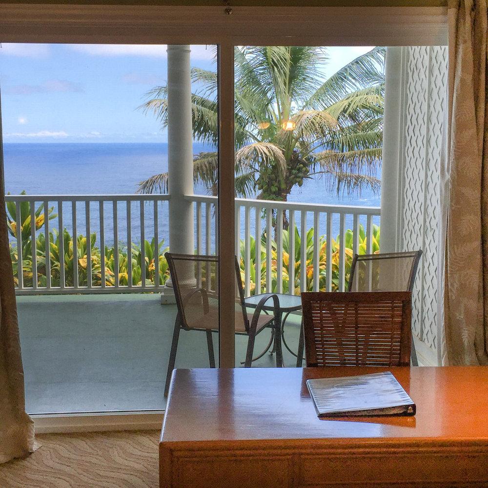 The Ocean Splendor Suite at The Palms Cliff House Inn, Honomu, Hawaii (12 of 20).jpg