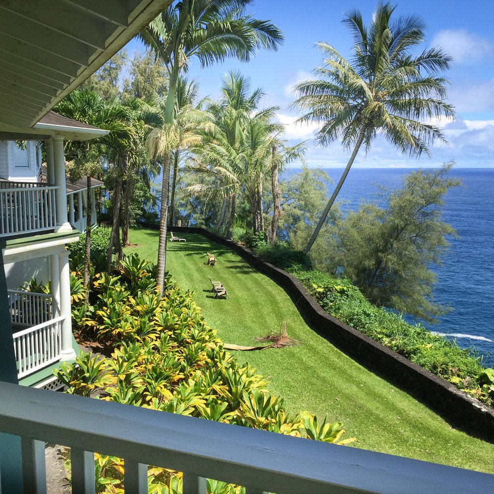 The Hawaiian VIews Suite at The Palms Cliff House Inn, Honomu, Hawaii (26 of 31).jpg