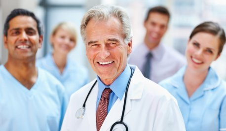 Revenue cycle consulting to healthcare providers
