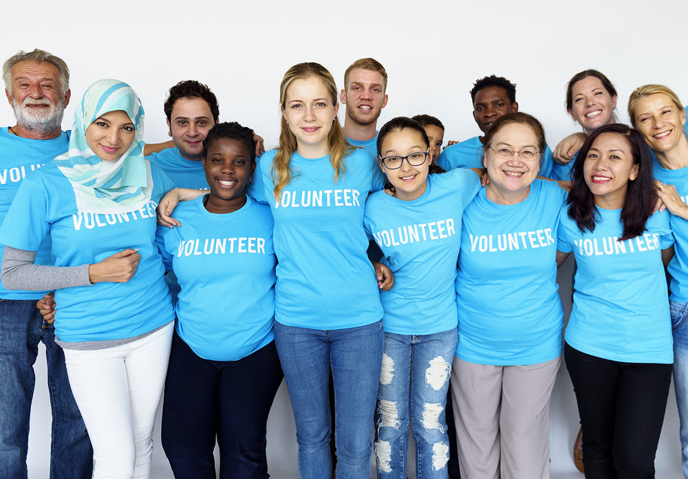 Community Based Organizations -
