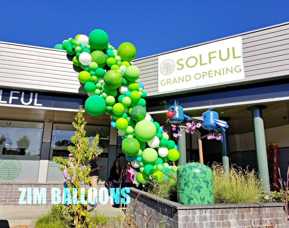 Zim Balloons storefront balloon garland SF Pacific heights.jpg