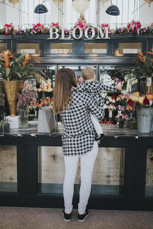 Union Station Denver Flowers