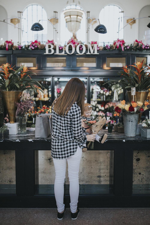 Denver Union Station Bloom