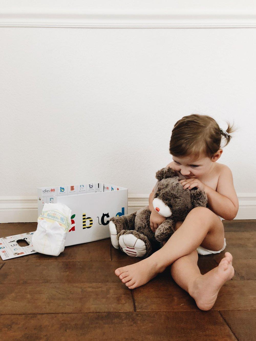 easy diaper subscription