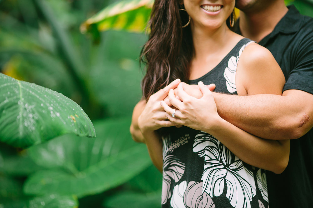 Hawaii Valley Engagement 4