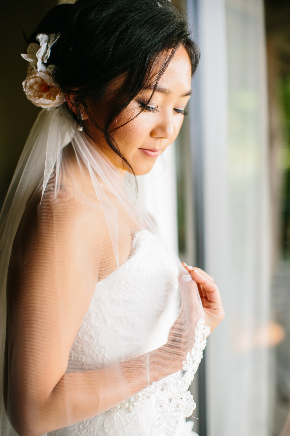 Anna Ranch Bride