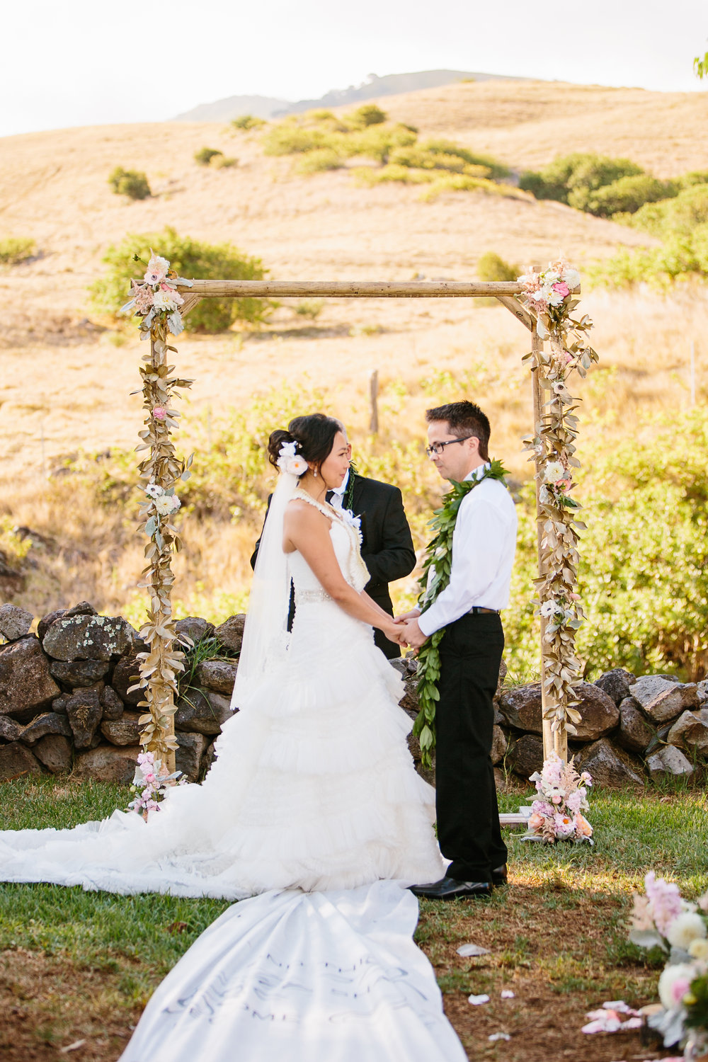 Anna's Ranch Wedding