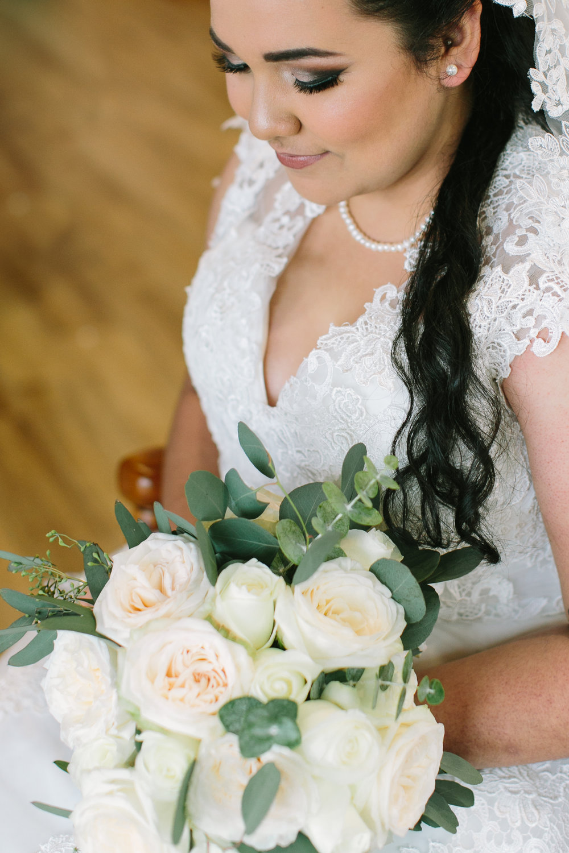 Hilo bride