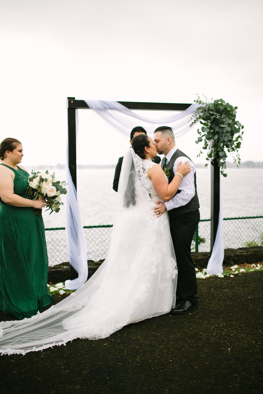 Wainaky Wedding