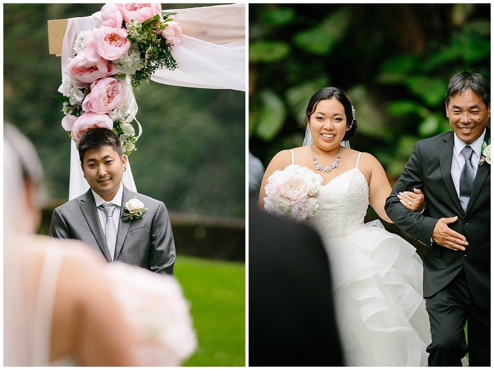 Reed's Island Wedding