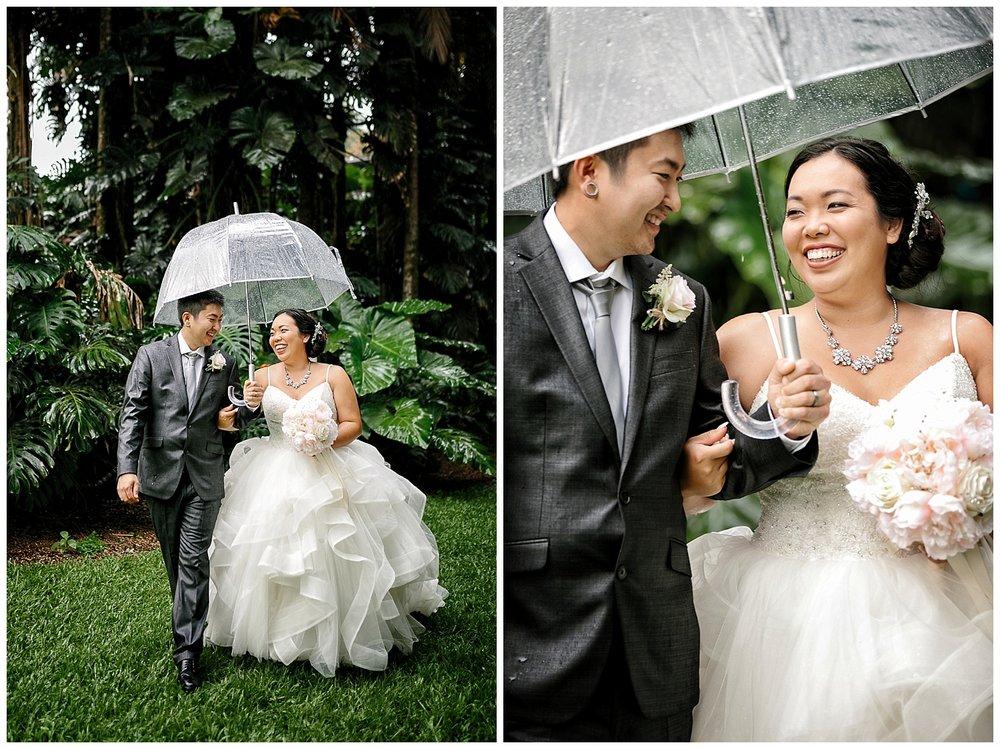 The Falls at Reed's Island Wedding