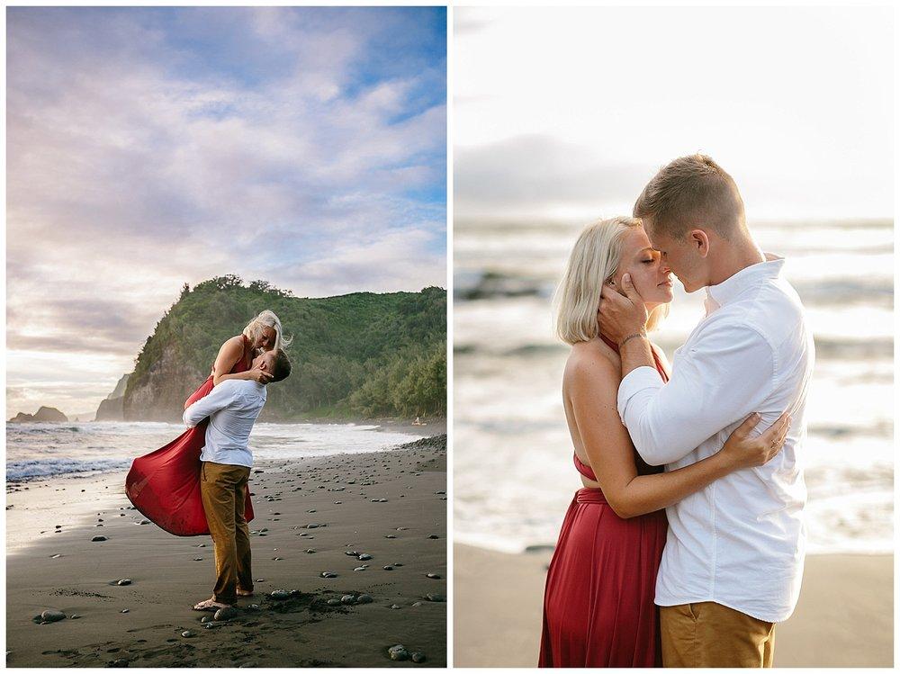 Big Island Wedding