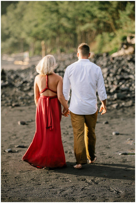 Big Island Destination Wedding