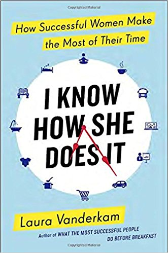 I Know How She Does It- How Successful Women Make the Most of Their Time_feminest 2017 book list.jpg