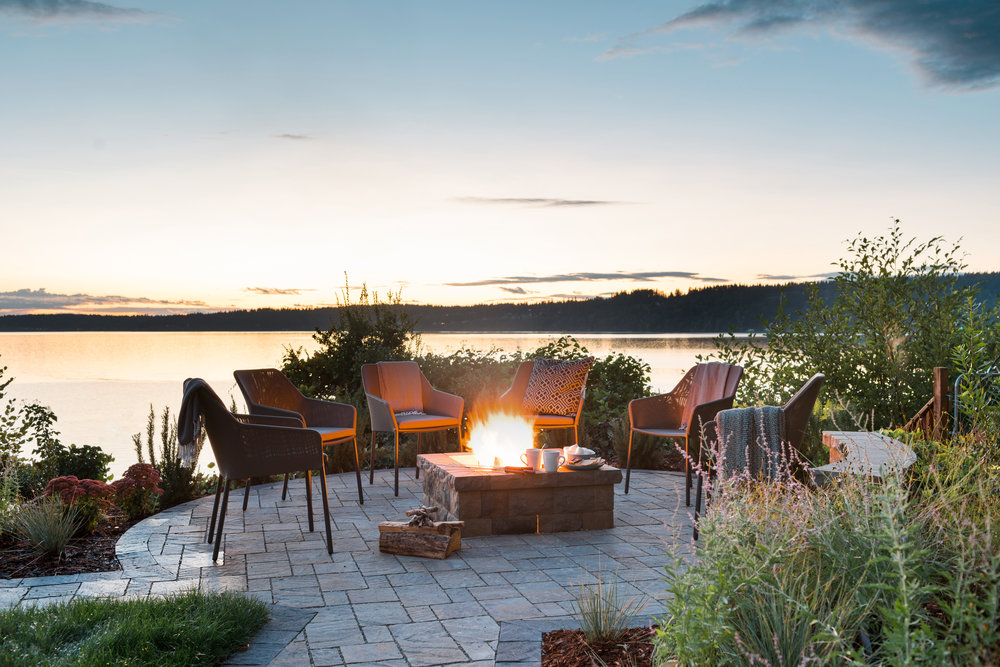 HGTV Dream Home 2018 - Patio and Backyard - Fire Pit.jpg