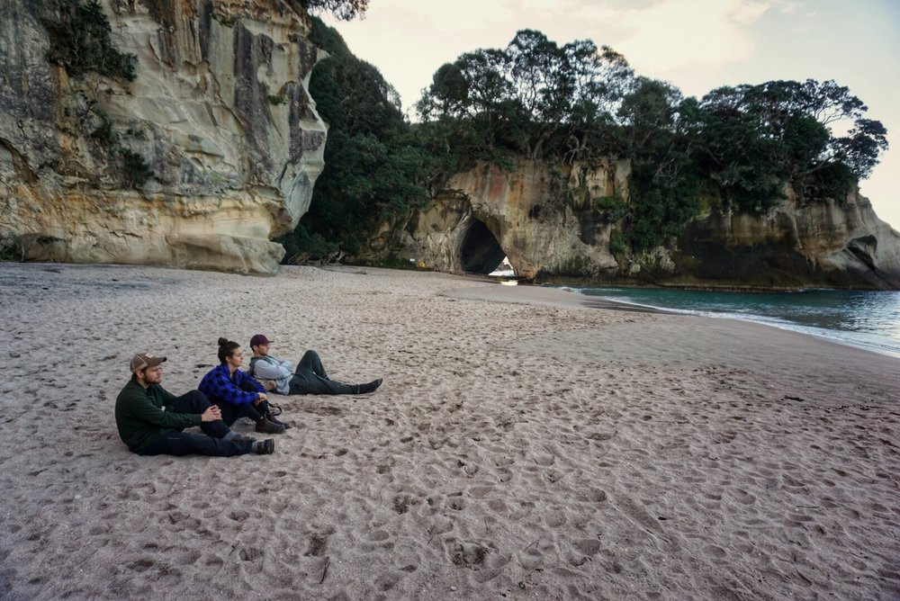 cathedral cove_the mini retirement.jpg