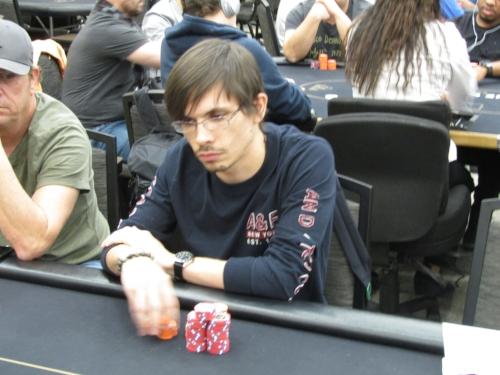 ANDREY PLOTNIKOV - 1,270,000
