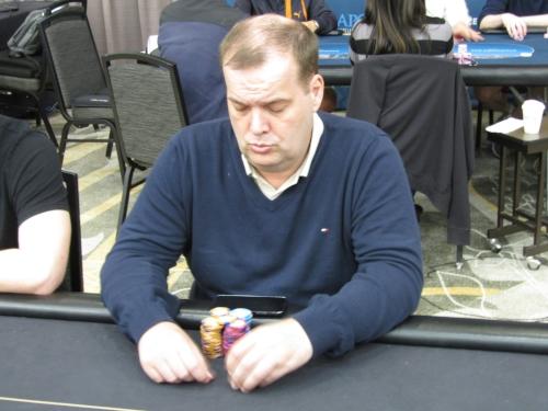 SEAT 4: FRANK FOOPMANN - 69,100