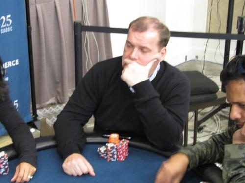 SEAT 2: FRANK KOOPMANN - 4,200,000