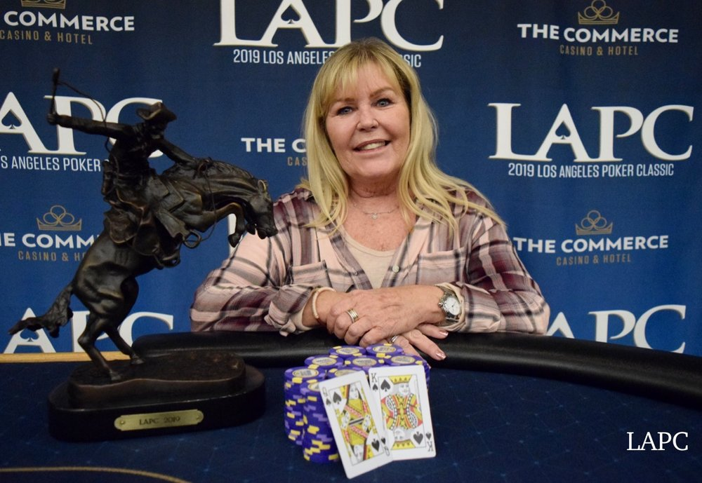 Tammy Phelps - Event 34 - $120 Twitter Exclusive - $12,755