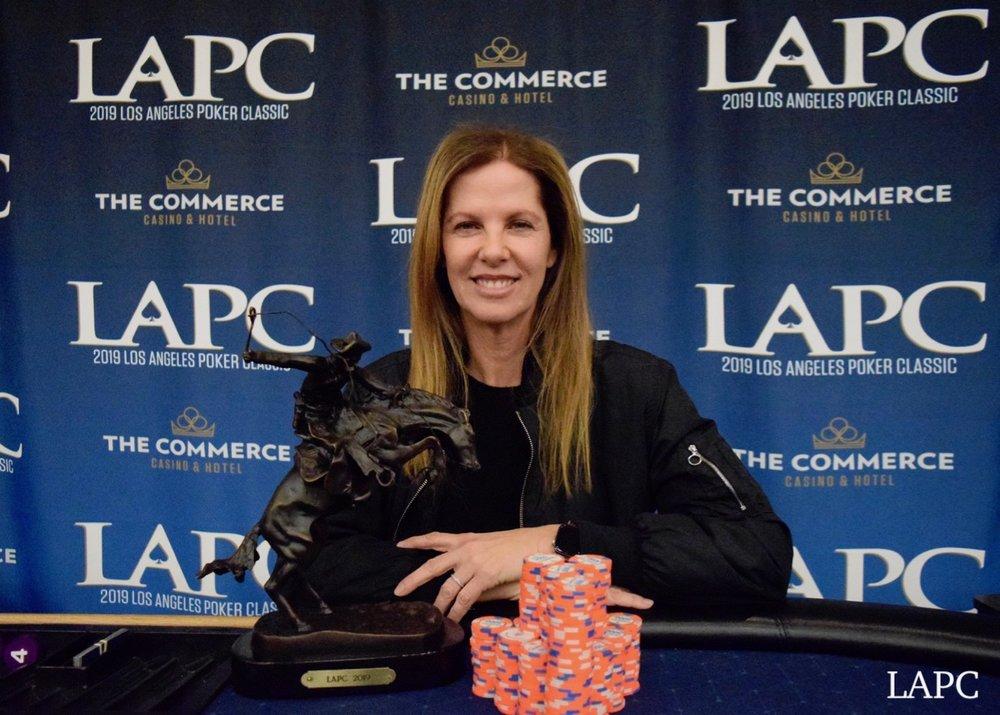 Carol Fuchs - Event 48 - $1,100 HORSE - $16,610