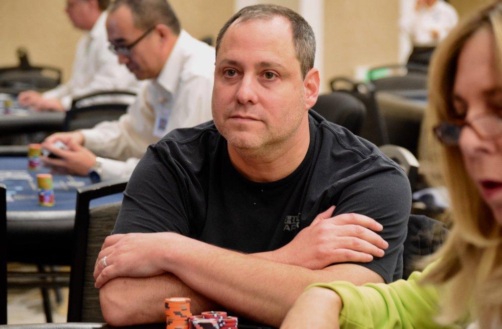 David ODB Baker - Seat 5 - 4,760,000