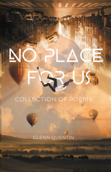 A meditation on race, love, and community. - This collection of poetry makes room to voice intimate conversations in a global perspective.