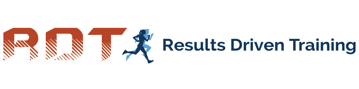 Results Driven Training