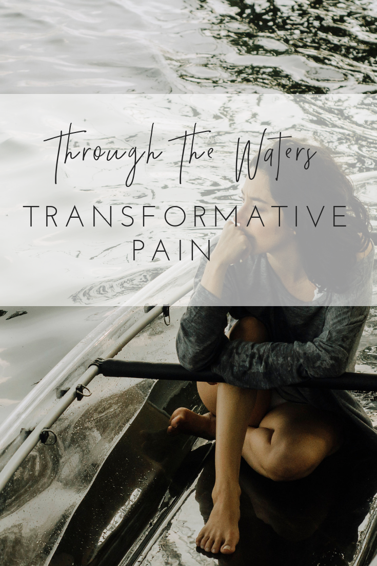 Transformative Pain