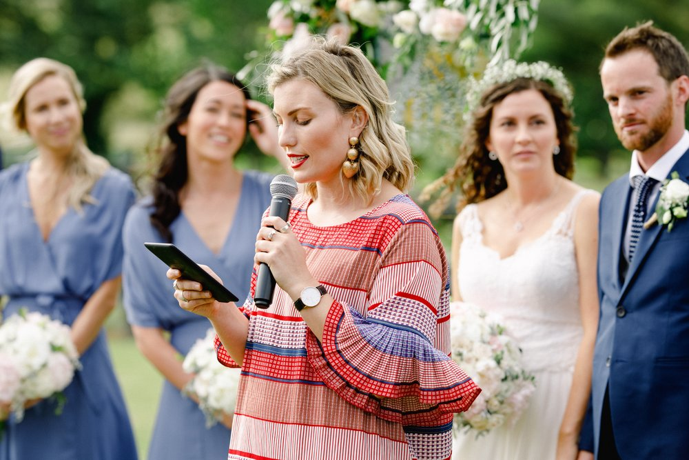 Saying 'I Do'? - Auckland marriage celebrant Mikayla Zandstra AKA 'Let's Say I Do' is a down-to-earth, open-minded millennial with a beautiful ethos behind her approach to weddings. We asked Mikayla about herself, her perspective on Kiwi weddings, and if she has any advice for couples looking for the right person to marry them.