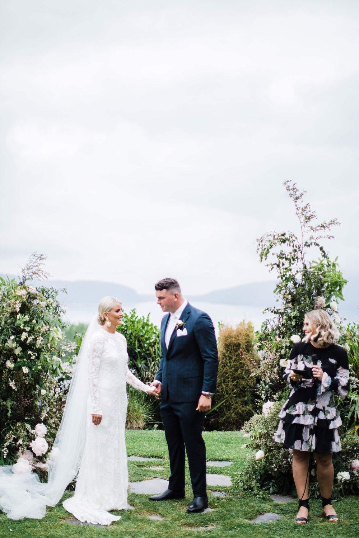 New Zealand wedding vendor
