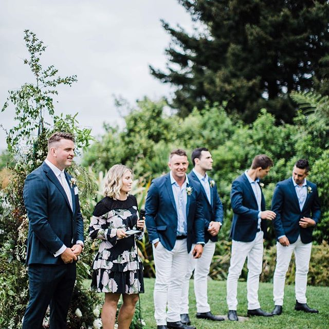 How to pick a marriage celebrant