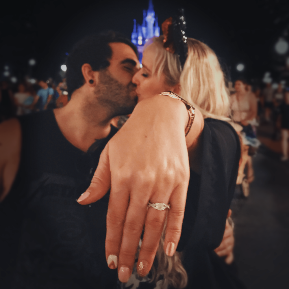 6 things no one told me about getting engaged - And my advice on how to handle them- Charli