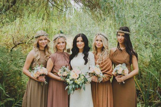 Bridesmaid dress blog nz