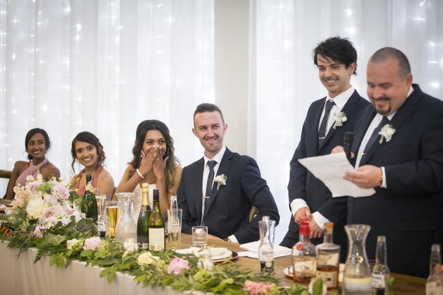 New Zealand wedding blog