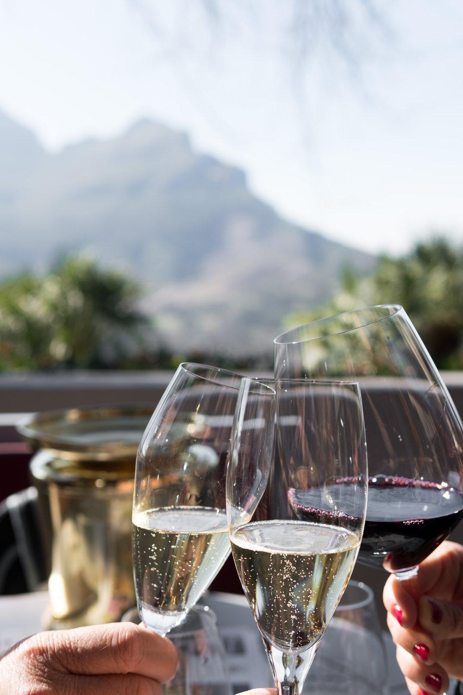 Wedding wines NZ