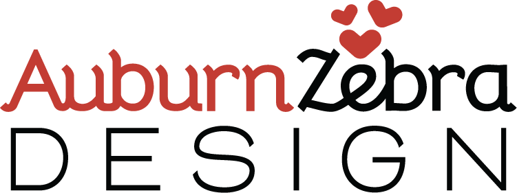 Logo Design, Graphic Design in Los Angeles, CA by Auburn Zebra Design auburnzebra