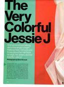 Jessie J Interview
